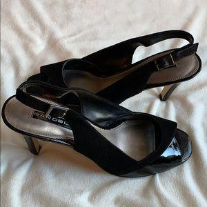 Bandolino Heel